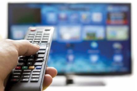 TV - televize, rozhlas