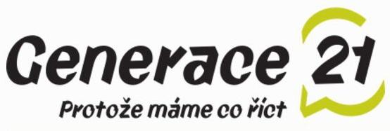 gen 21 logo